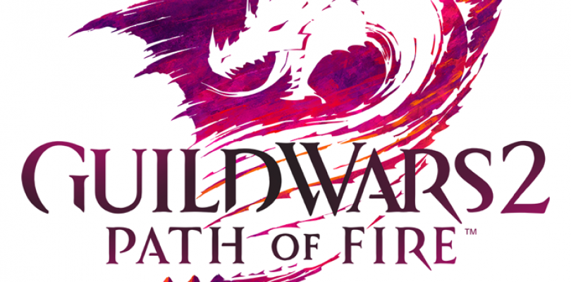 """Guild Wars 2 – Zweites Add-On """"Path of Fire"""" angekündigt"""