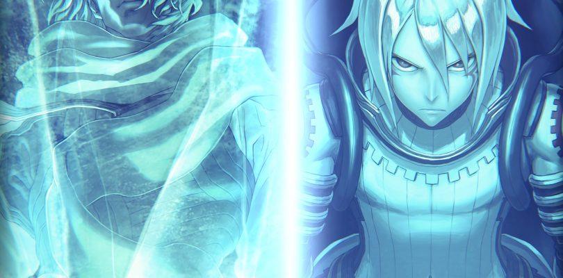 .hack//G.U. Last Recode – Neuer Trailer zum Remaster für PS4 und PC veröffentlicht