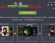 """Humble Bundle veröffentlicht """"Spooky Horror""""-Paket für Gruselfans"""
