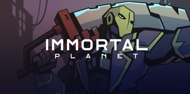 Test: Immortal Planet – Ein bockschweres Iso-Dark Souls