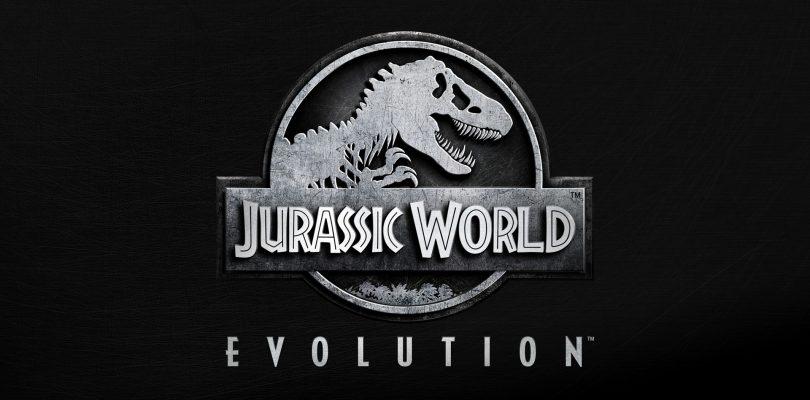 Jurassic World Evolution – Baut euch euren eigenen Dinopark