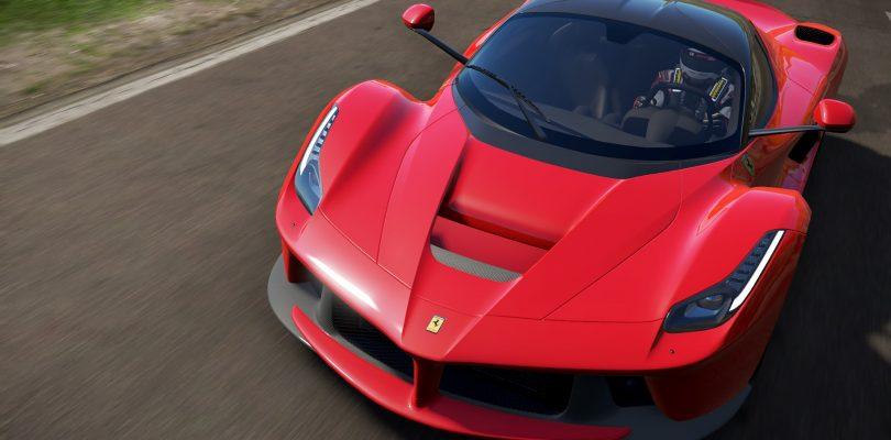 Project Cars 2 begrüßt die legendäre Marke Ferrari