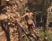 Rise of the Tomb Raider – Update für Xbox One X veröffentlicht