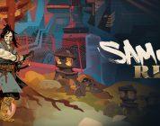 Samurai Riot – Hier ist der Launch-Trailer