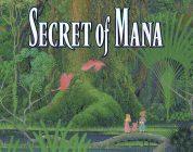 Secret of Mana – Remake von Square Enix angekündigt