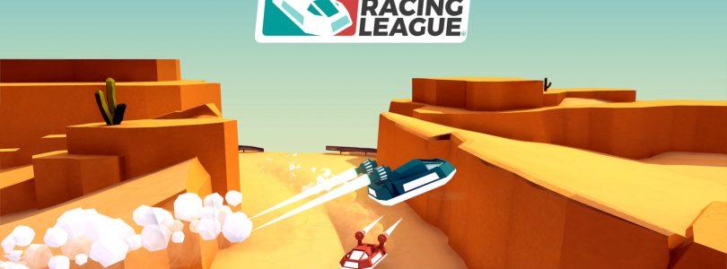 Preview: Team Racing League – Wir fetzen mit Hovercrafts durch die Pampa