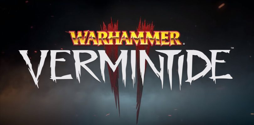 Warhammer: Vermintide 2 – Nachfolger angekündigt!