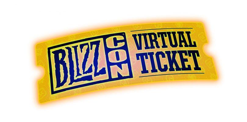 BlizzCon 2017 – Das bietet das virtuelle Ticket