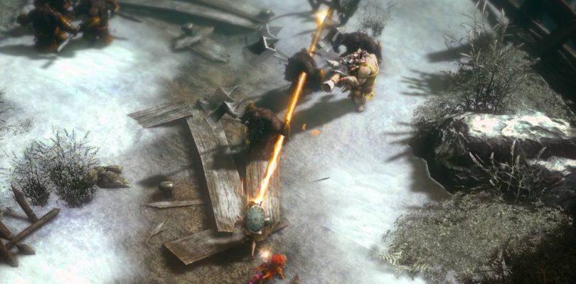 Guardians of Ember – Hier ist der Launch-Trailer