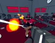 High Hell – Shooter in Neon-Optik angekündigt