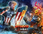 Offensive Combat: Redux – Verrückter First-Person-Shooter auf Steam erschienen