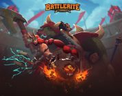 "Battlerite – Neuer Spielmodus ""Battlegrounds"" im Video"