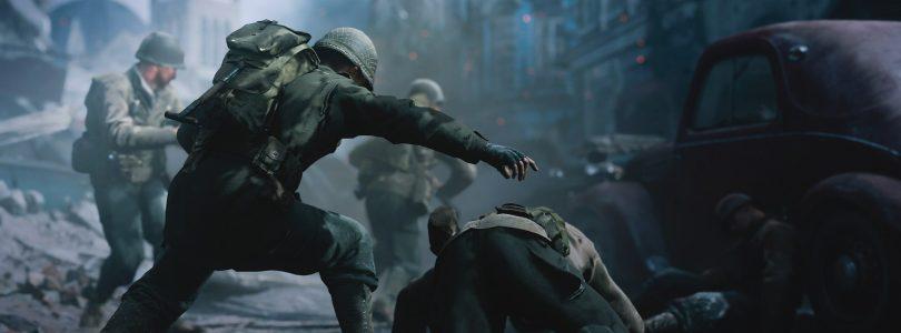 Call of Duty: WW2 – Trailer zur Story veröffentlicht