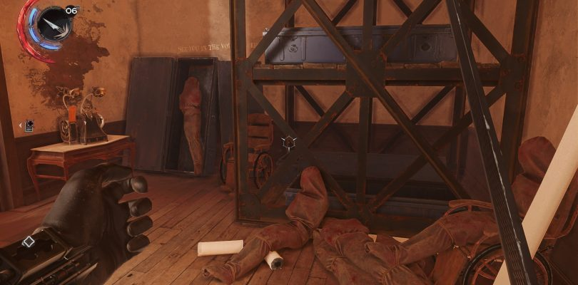 Test – Dishonored: Der Tod des Outsiders – Tolles Stand-Alone-Add-On