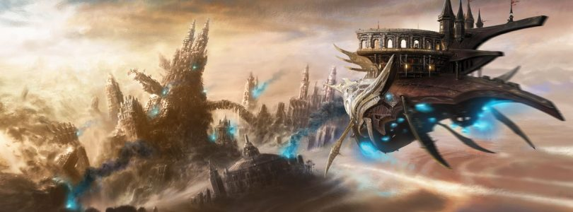 Final Fantasy XIV – Patch 4.1 ist live