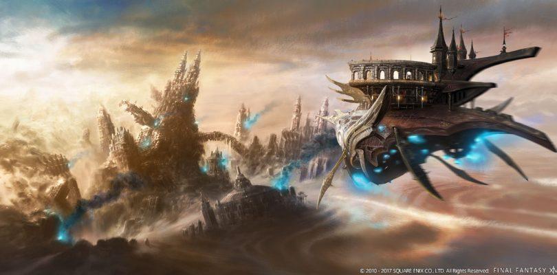 Final Fantasy XIV – Patch 4.1 ist live