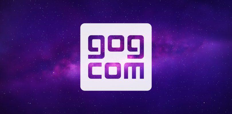 gog.com – Eine Runde Shoppen und drei gratis Games erhalten