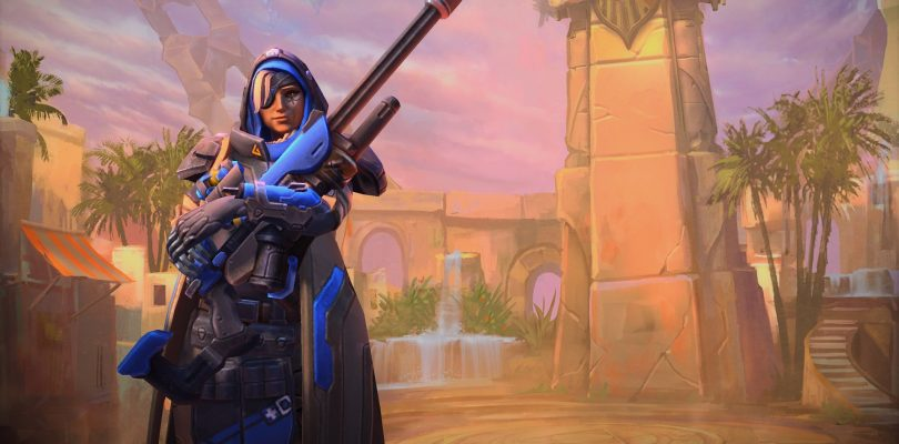 Heroes of the Storm – Das hat die neue Heldin Ana auf dem Kasten