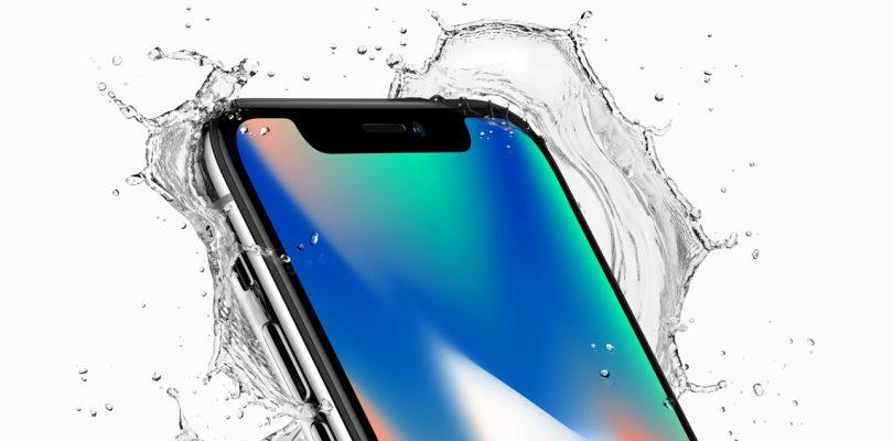 Apple stellte neues iPhone X, iPhone 8 und iPhone 8 Plus vor