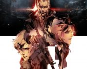 Left Alive – Neuer Survival-Shooter von Square Enix angekündigt