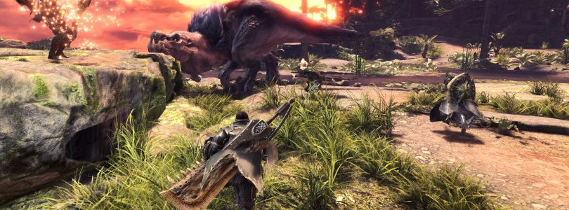 Monster Hunter World – PC-Version erscheint am 03. September