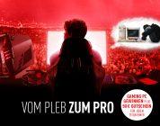Vom Pleb zum Pro – MSI-Gewinnspiel mit Gaming-PCs im Wert von 6.500€