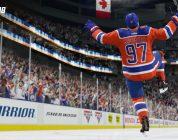 NHL 18 startet in den Verkauf