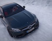 "Project CARS 2 erhält ""Mercedes Benz Driving Events"""