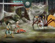 Test: Samurai Riot – Sidescroller mit moralischen Entscheidungen