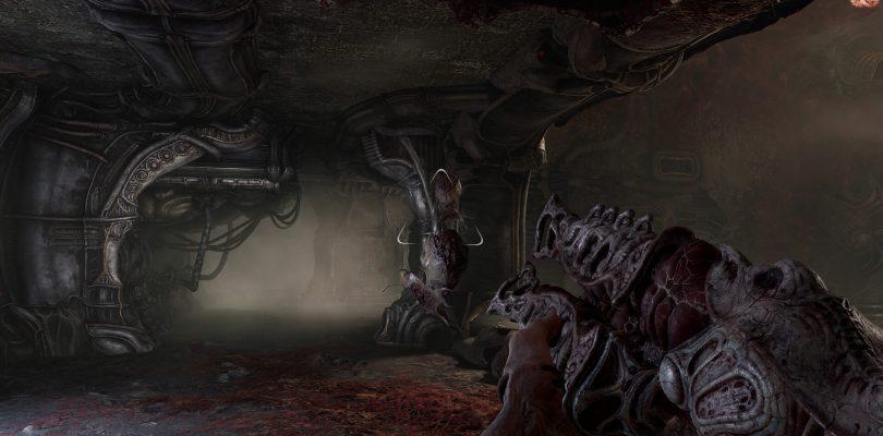 Scorn – Erstes Gameplay veröffentlicht, Kickstarter-Kampagne gestartet