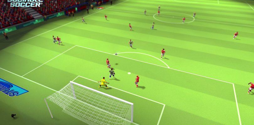 Sociable Soccer startet am 12. Oktober seinen Early-Access-Aufenthalt