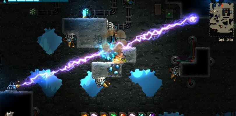 SteamWorld Dig – Gratis via Auf's Haus bei EA abstauben