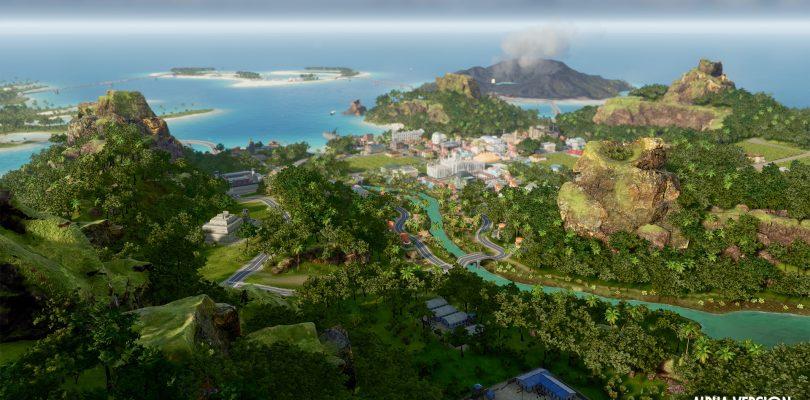Tropico 6 – Frische Infos und ein Gameplay-Trailer zur WiSim