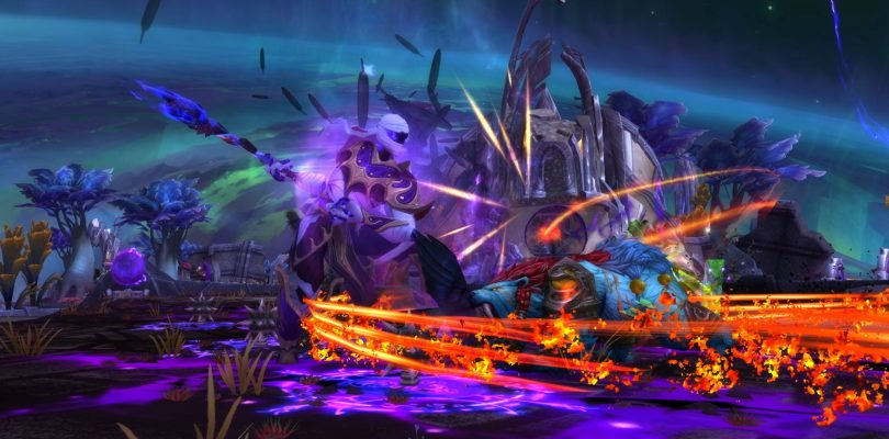 "World of Warcraft – Das steck im Patch 7.3 ""Schatten von Argus"""