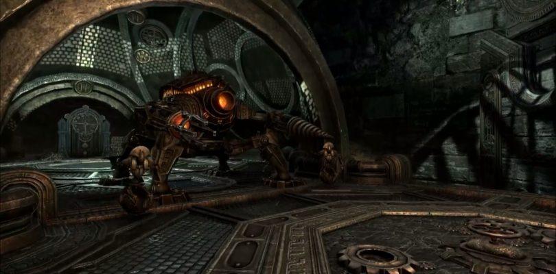 Clockwork City erscheint am 23. Oktober für Elder Scrolls Online