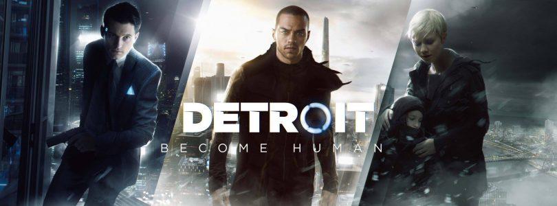Quantic Dream – Hier sind die Systemanforderungen für Detroit: Become Human, Beyond: Two Souls und Heavy Rain