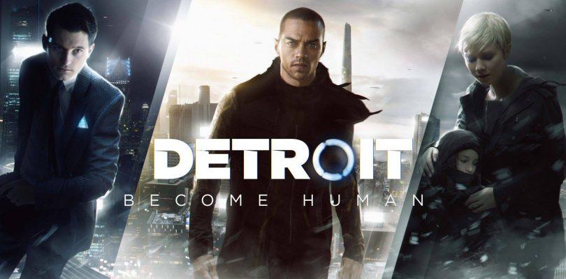 Detroit Become Human – Hier sind (die neuen) offiziellen Systemanforderungen