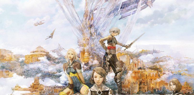 Final Fantasy XII: The Zodiac Age – Neuauflage verkauft sich sehr gut