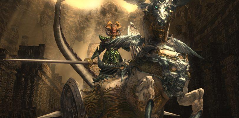 Final Fantasy XIV – Das steck im Patch 4.1