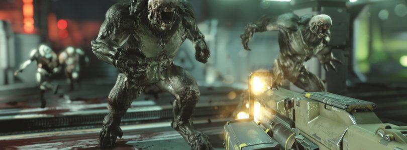 Doom – Entwicklervideo und ein Release-Termin für die Nintendo Switch-Version