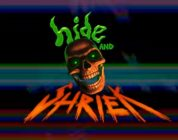 Hide and Shriek ist ab sofort Free2Play