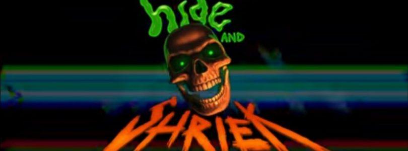 Hide and Shriek ist ab sofort Free2Play