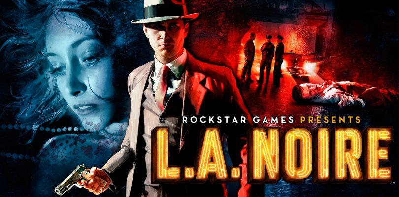 L.A. Noire – Rockstar Games veröffentlicht 4K-Trailer