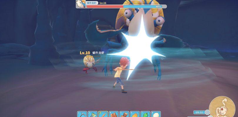 My Time at Portia – Team17 kündigt RPG im Stile von Harvest Moon an