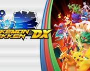 Pokémon Tekken DX – Fettes Update angekündigt