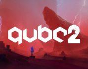 Q.U.B.E. 2 – Ein erstes Gameplay-Video wurde veröffentlicht