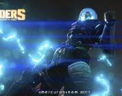 Raiders of the Broken Planet – Neuer Held Dr. Kuzmann veröffentlicht
