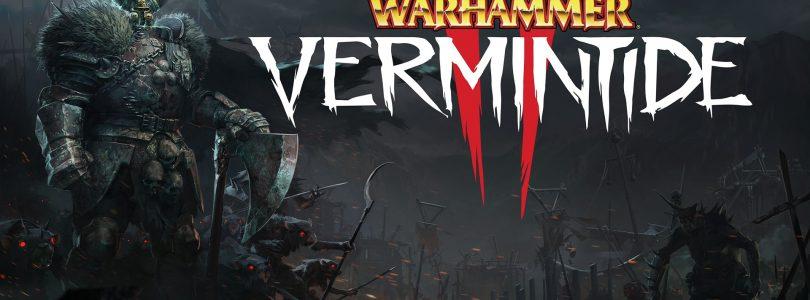 Vermintide 2 – PC-Beta startet dieses Wochenende