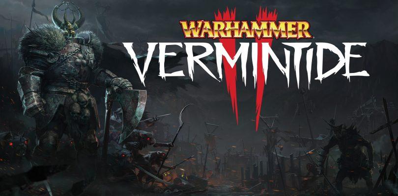 Vermintide 2 – Bereits über 500.000 Exemplare verkauft