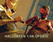 Absolver – Update 1.08 bringt etliche Neuigkeiten